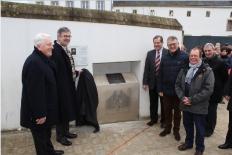 31-10-2015_Inauguration_Breidweiler Monument Jean-Pierre Schmit